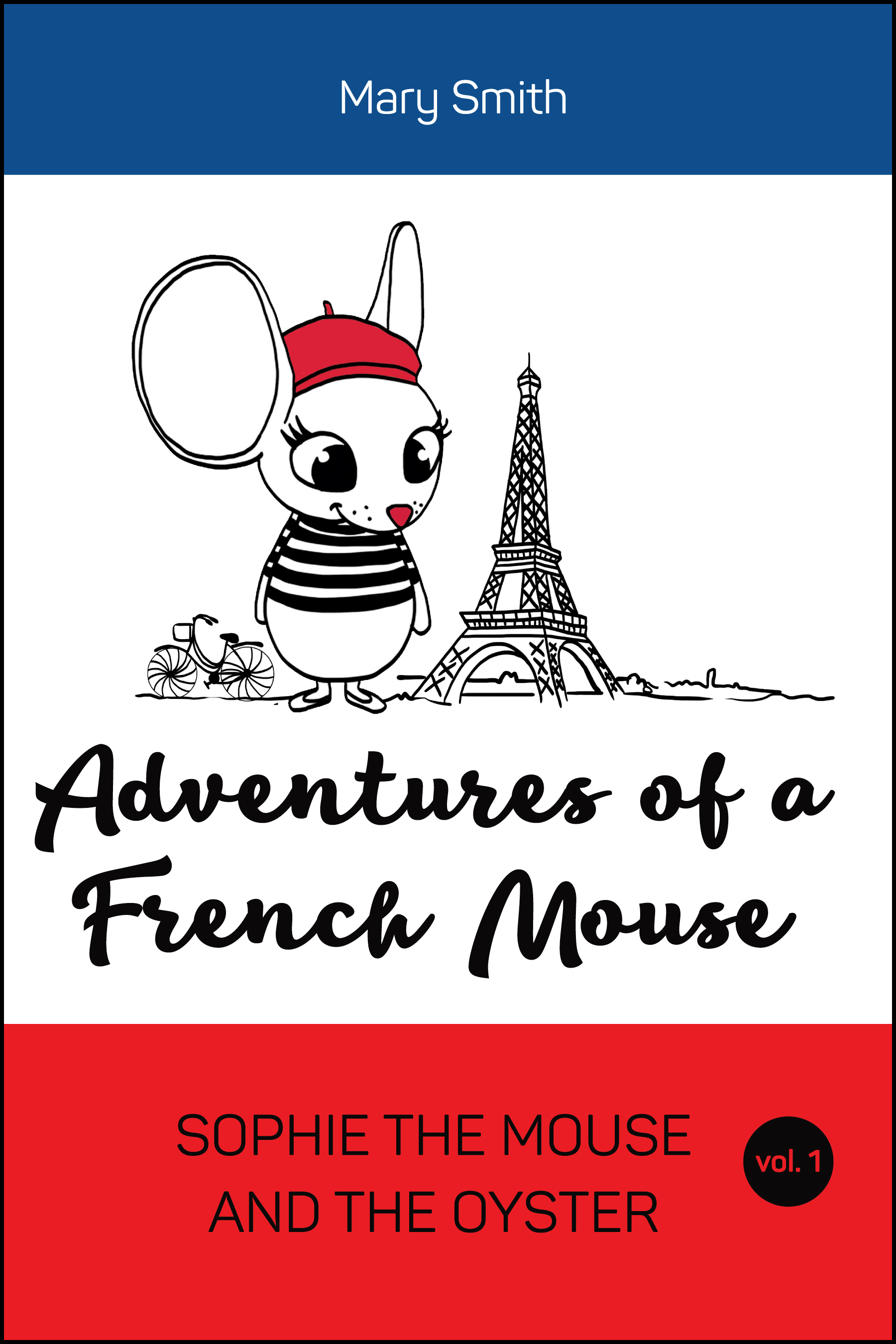 Adventures of a French Mouse